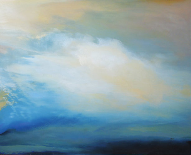 Sea Breeze by Kathy Buist