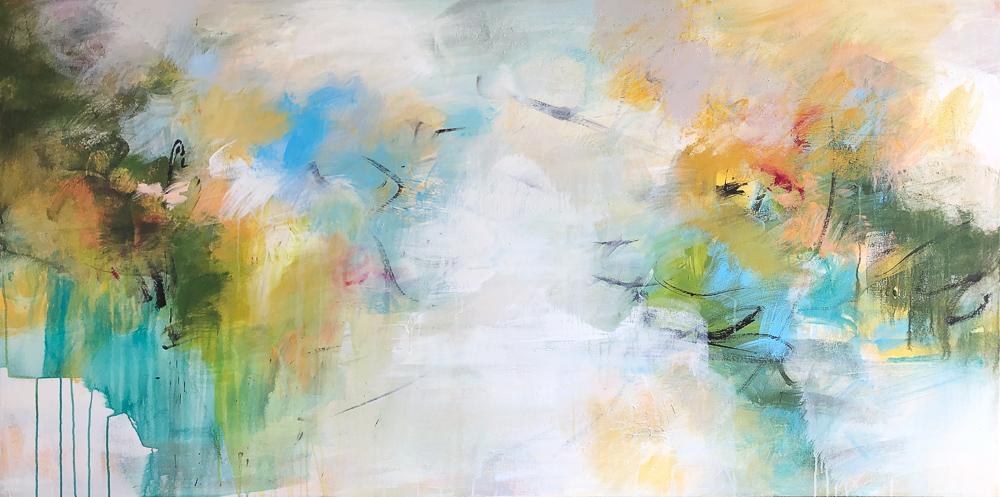 Joy by Kathy Buist