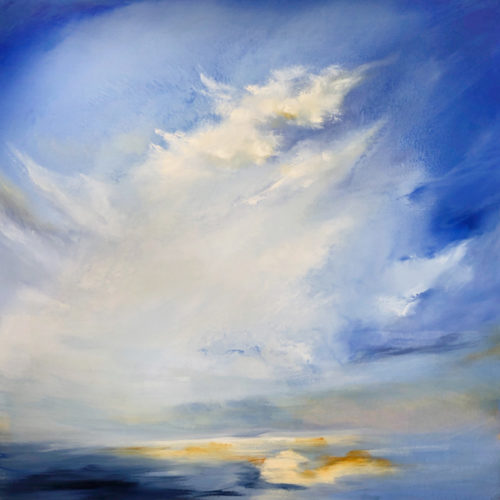Silence by Kathy Buist
