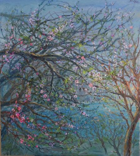 Mediterranean Spring by Bruno Zupan
