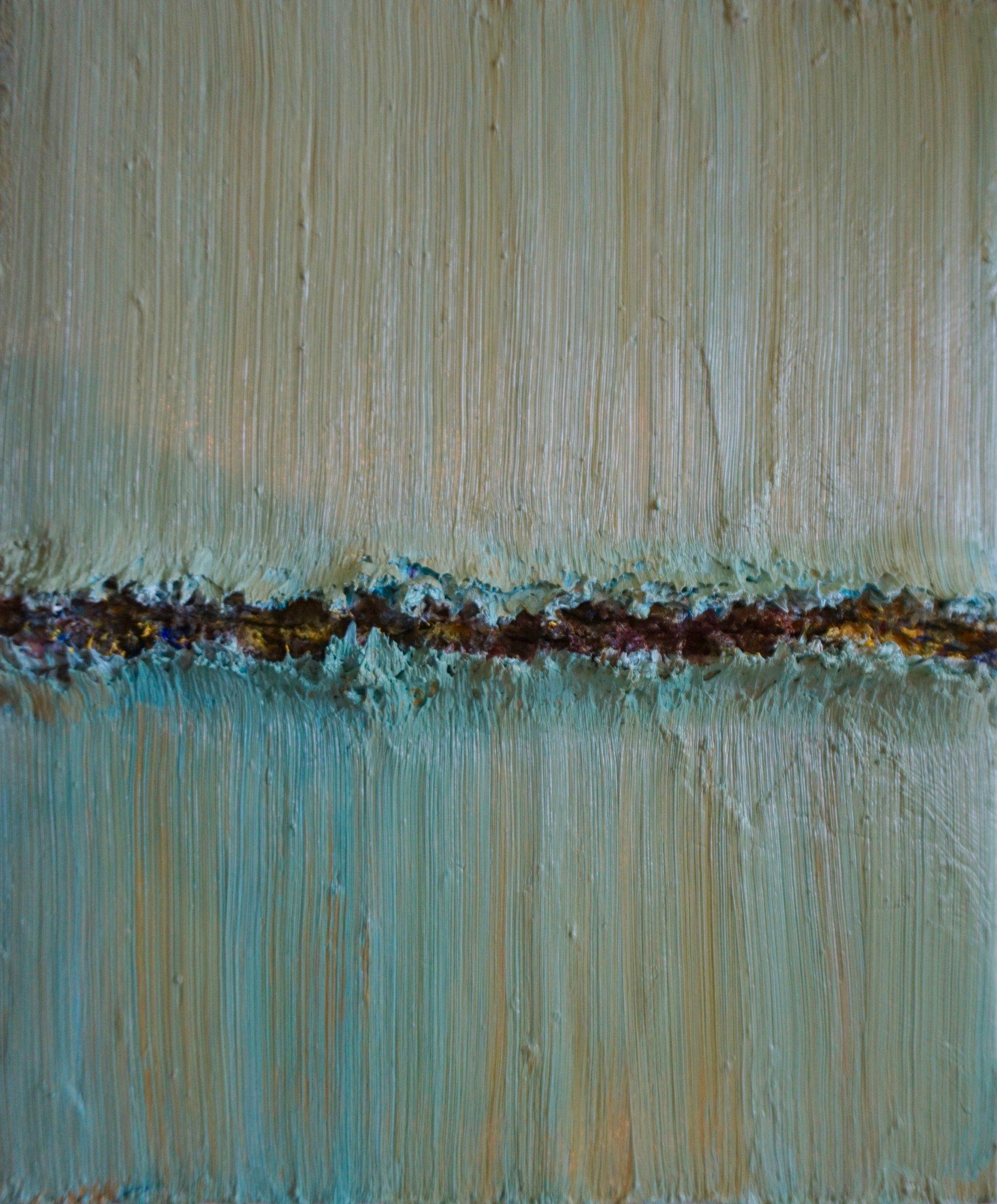 Color Derivatives #7 by Natasha Zupan