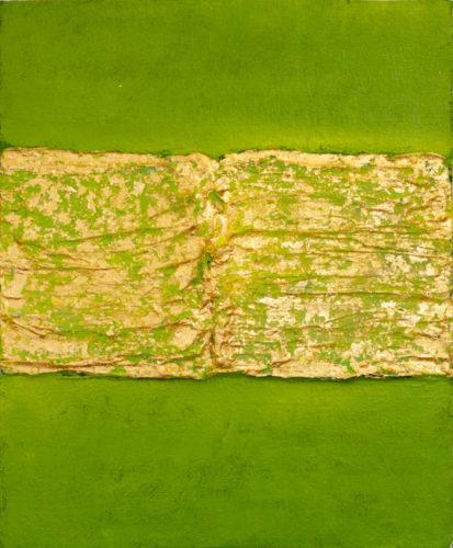 Color Boundaries 43 by Natasha Zupan
