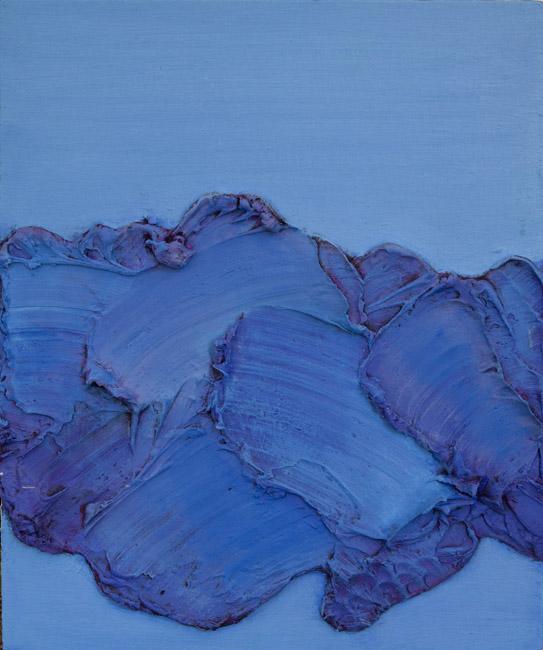 Color Boundaries 49 by Natasha Zupan