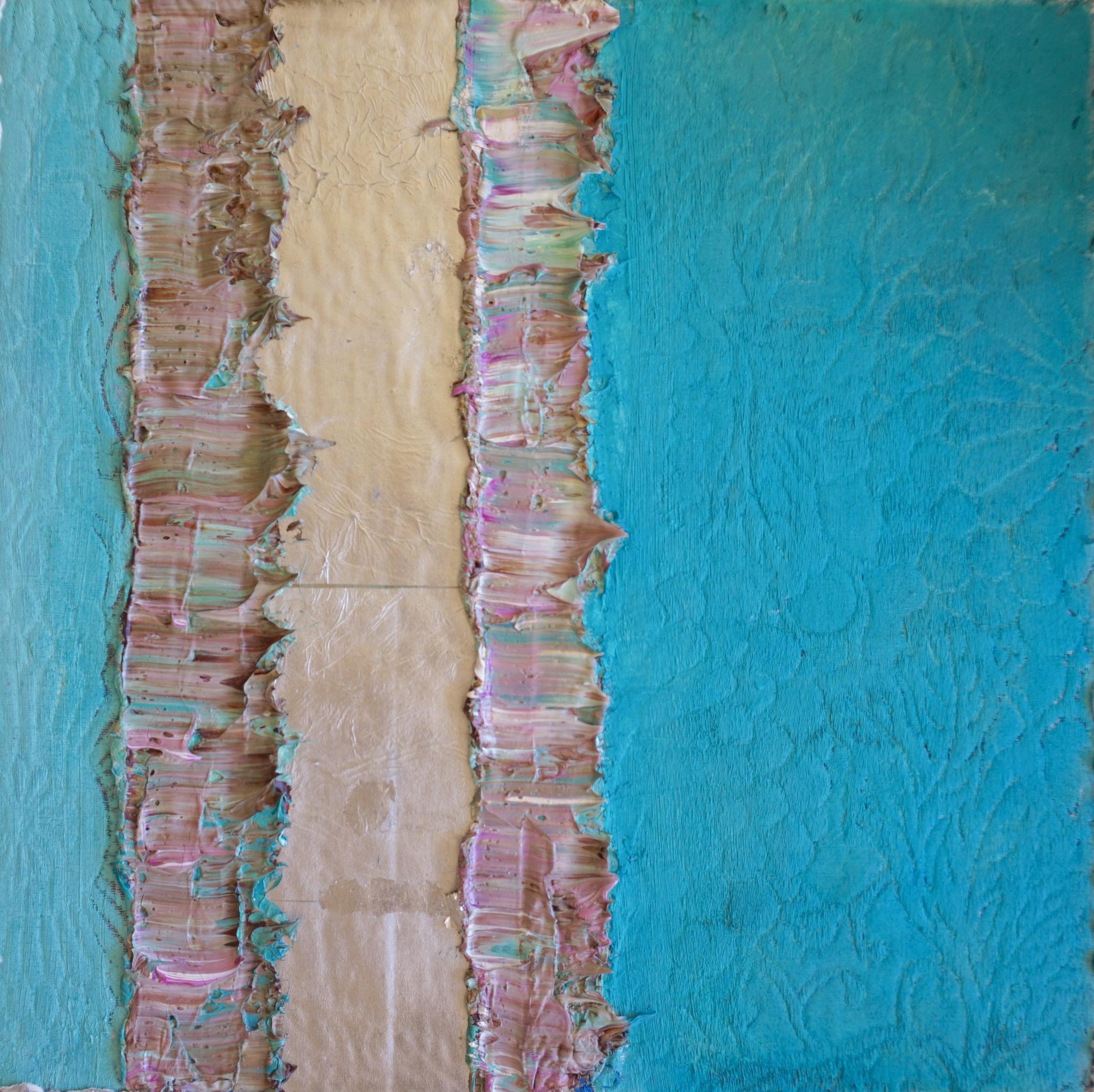 Color Derivatives #71 by Natasha Zupan