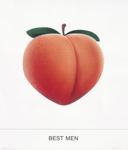 Best Men by John Baldessari