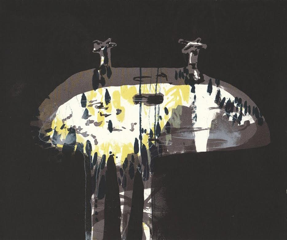 Spill Over by Katherine Jones