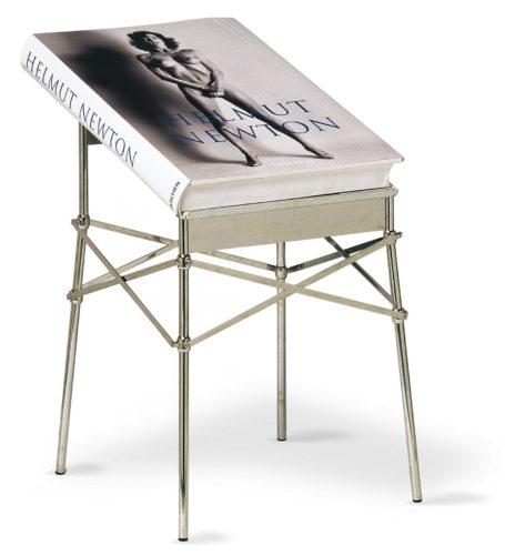 Helmut Newton's Sumo by Helmut Newton