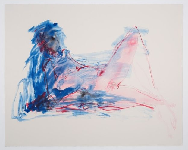 No Surrender by Tracey Emin RA at