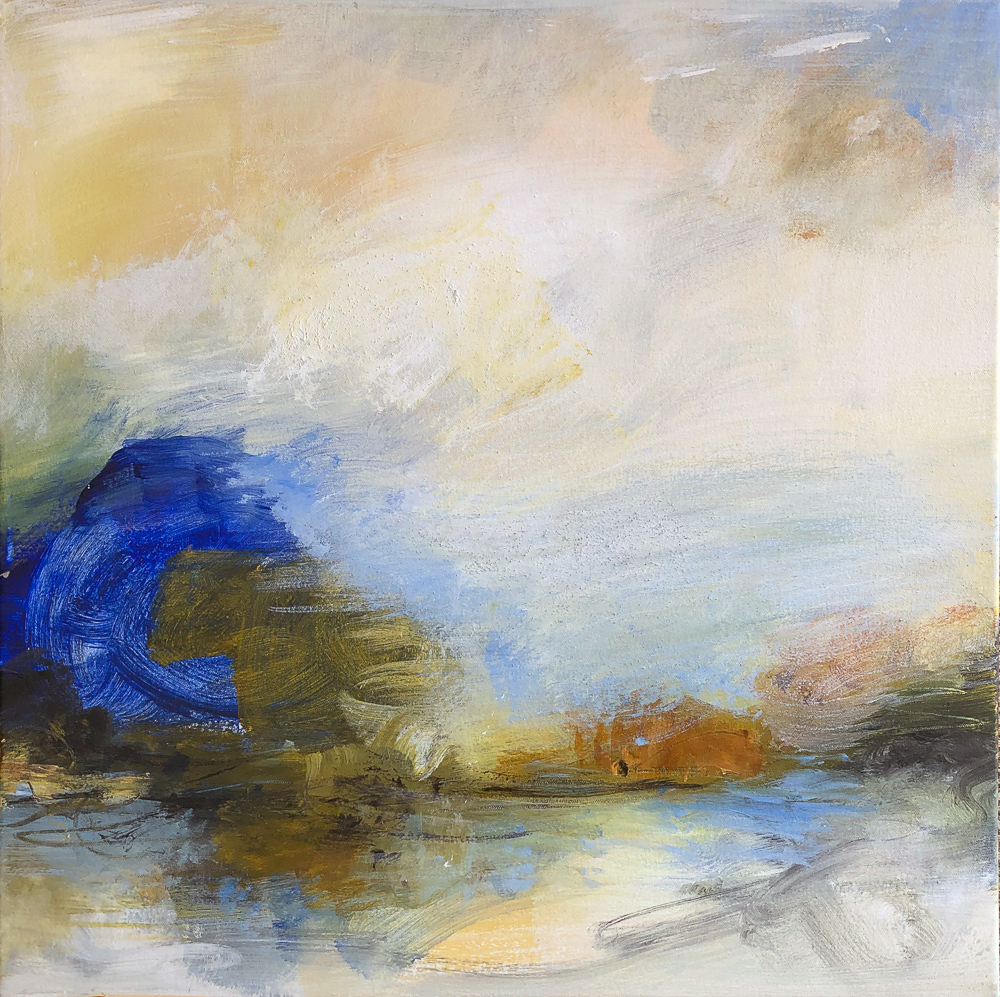 Cape Light 3 by Kathy Buist