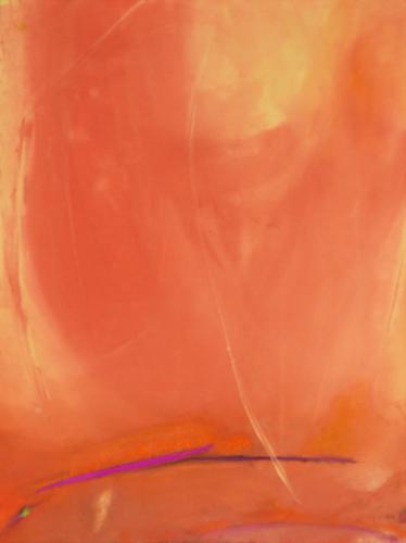 Fragmento De Parede by Elizabeth DaCosta Ahern