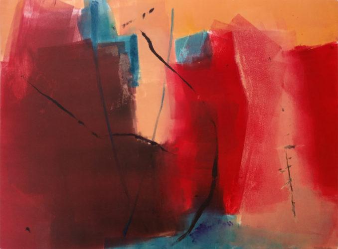 Let's Rhumba by Elizabeth DaCosta Ahern