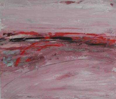Terra #4207 by Elizabeth DaCosta Ahern