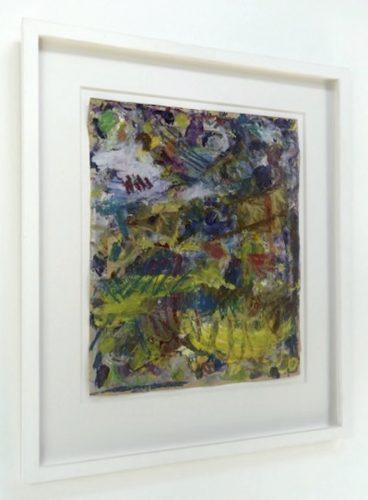 Kells by Gillian Ayres at