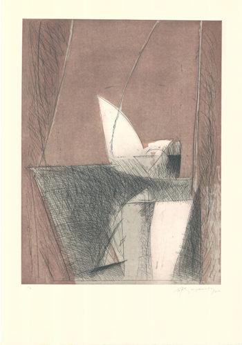 Abril-1 by Albert Rafols-Casamada