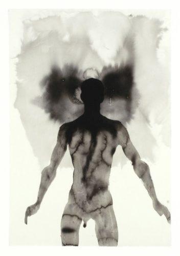 Antony Gormley – Body 2014 by Antony Gormley