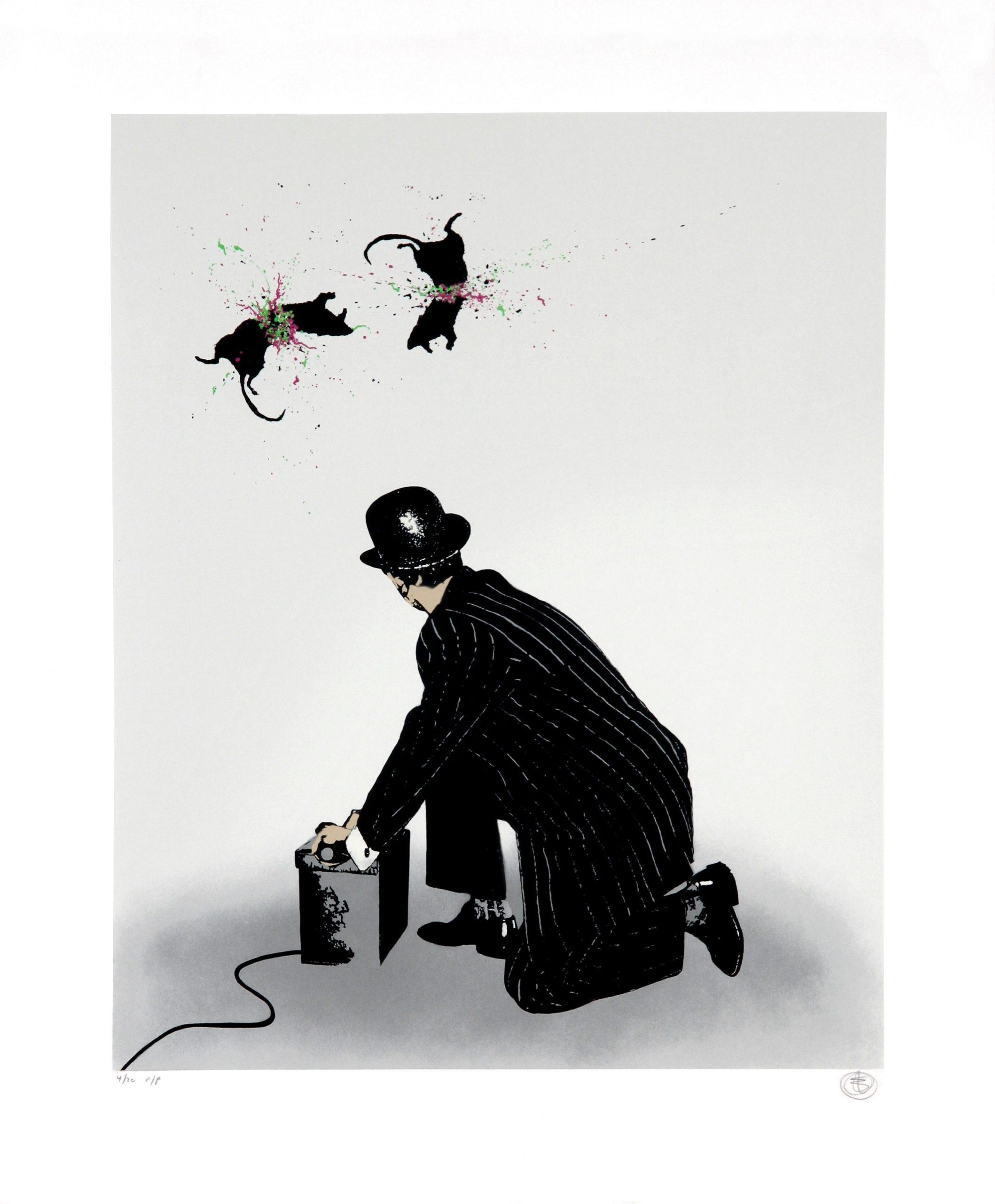 Ratatouille by Nick Walker