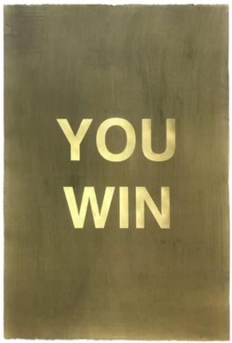 You Win by Robert Davis