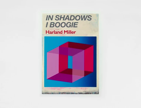 In Shadows   Boogie (blue) – Box Set by Harland Miller