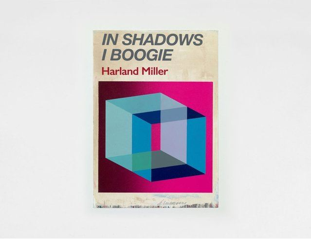 In Shadows | Boogie (red) – Box Set by Harland Miller