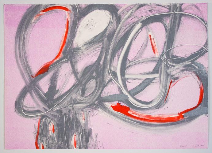 Premise 2 by Brenda Zappitell at