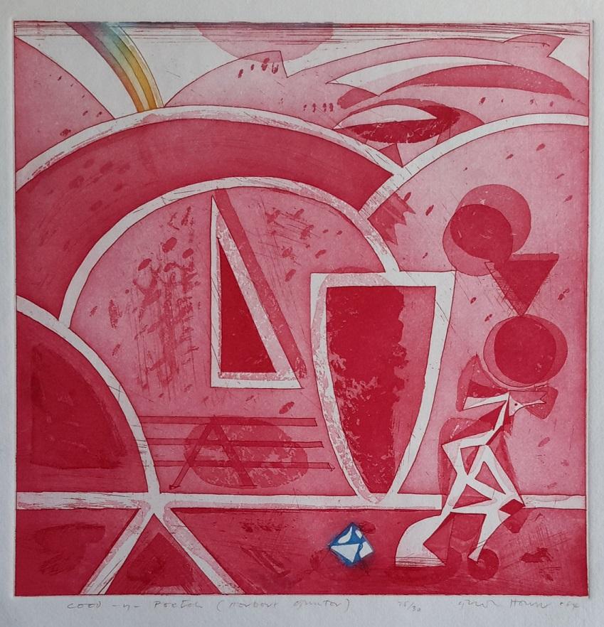 Coed-y-Poetch – Herbert Gunter by Gordon House