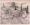 Jerusalem, Omar Mosque, Klagemauer (The Wailing Wall) by Max Pollak