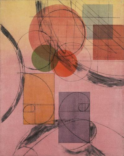 The Shape of Things-2 by Barbara Nohinek