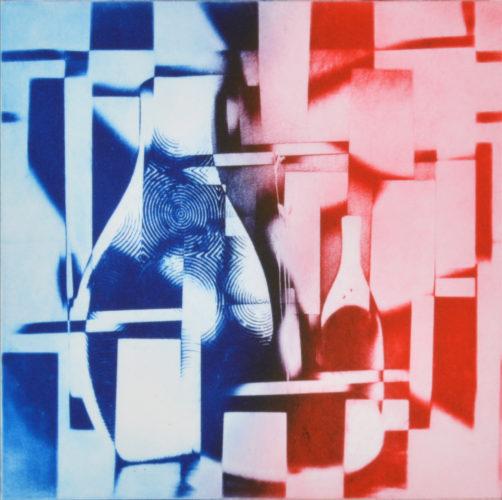 Vases by Jim Gmeiner at