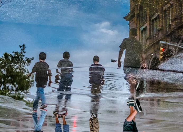 Waterboys by Paul Mutimear