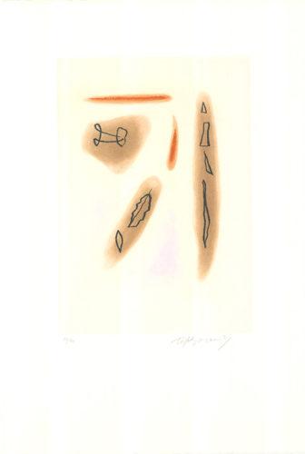 Primavera-3 by Albert Rafols-Casamada at