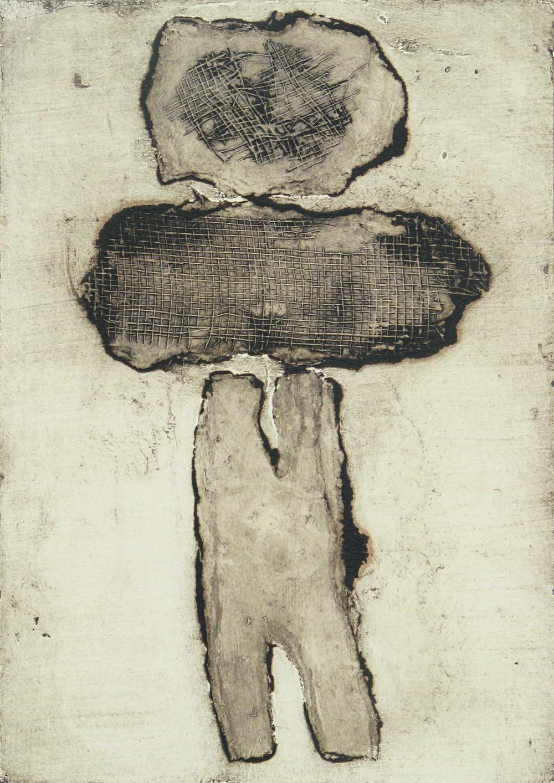 Prima Materia I by Renee Iacone