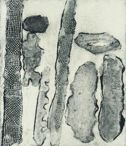 Prima Materia II by Renee Iacone at