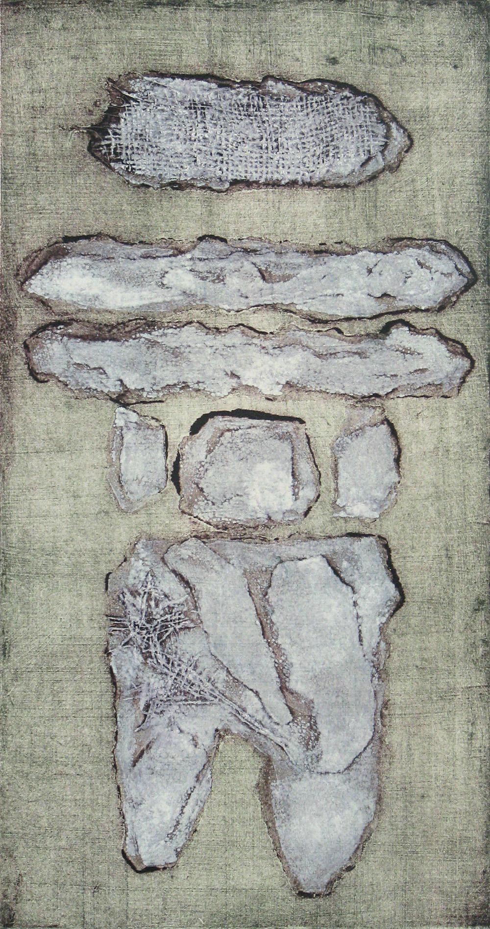 Prima Materia IV by Renee Iacone