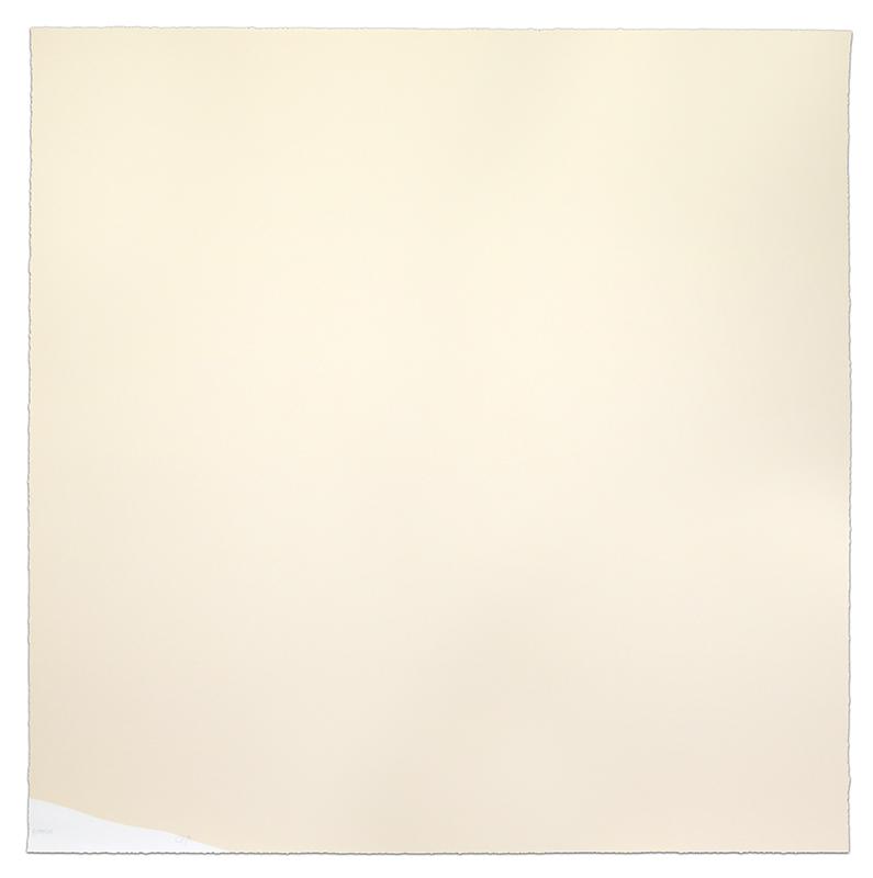 Untitled [2] by Robert Ryman
