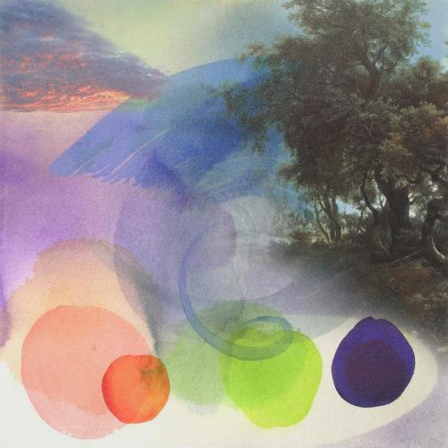 Hambleton – Zephyr Suite by William Tillyer