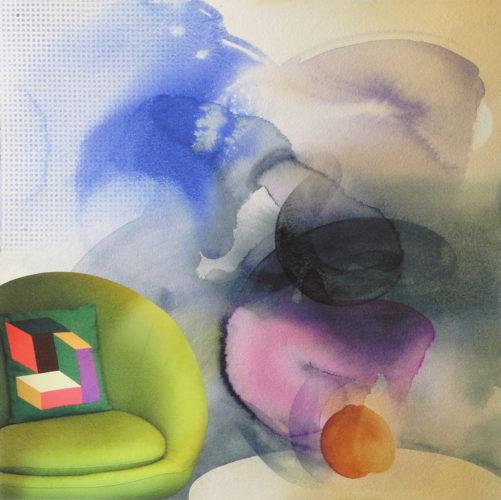 Heals – Zephyr Suite by William Tillyer