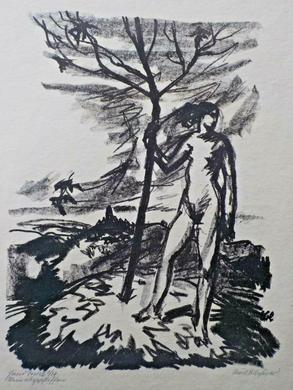 Untitled by Karl Blocherer