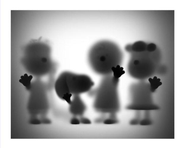 Gone Peanuts by Sebastian Burdon at
