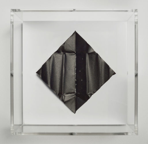 The Release – Deep Black by Mat Collishaw at