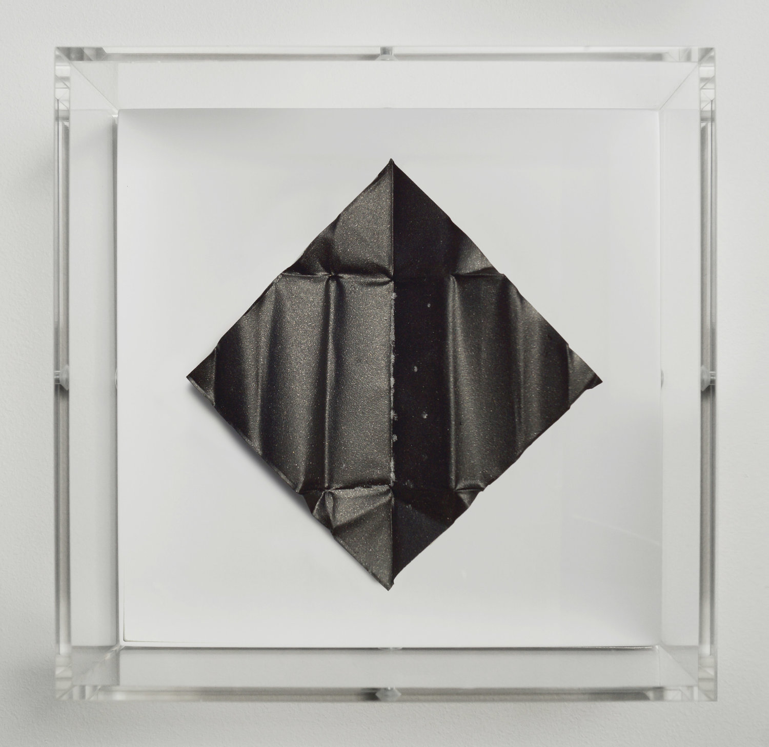 The Release – Deep Black by Mat Collishaw