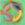 Polar Coordinates IV by Frank Stella