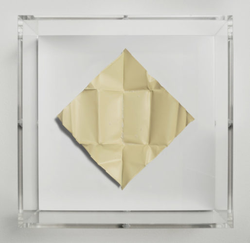 The Release – Vanilla by Mat Collishaw at
