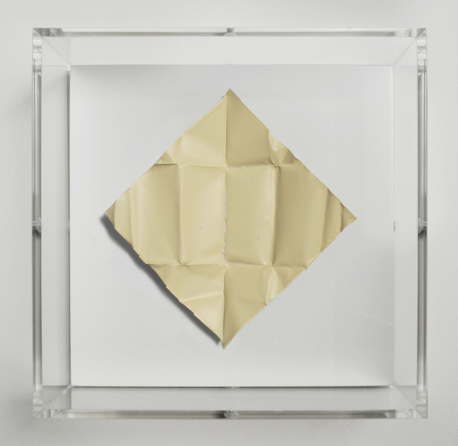 The Release – Vanilla by Mat Collishaw
