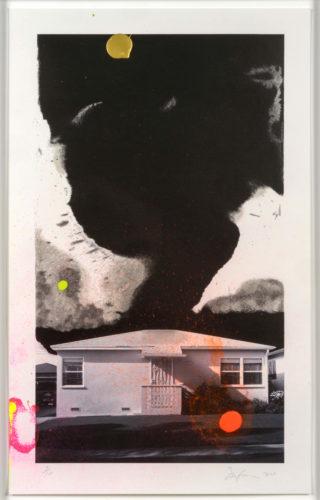 House Tornado (11532) by Joe Goode at