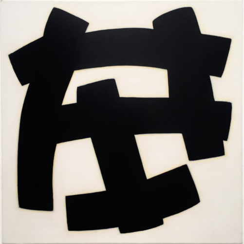 The Crest by Charles Christopher Hill at Leslie Sacks Gallery (IFPDA)
