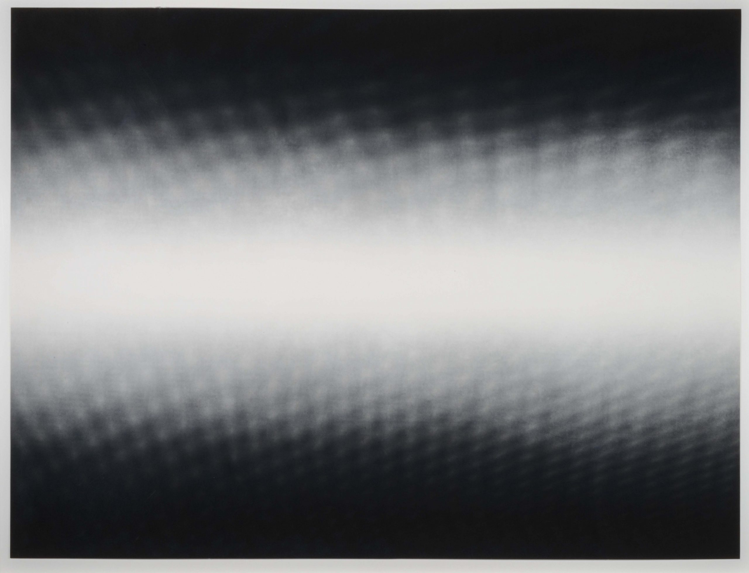 Untitled (2), from Shadow III by Anish Kapoor