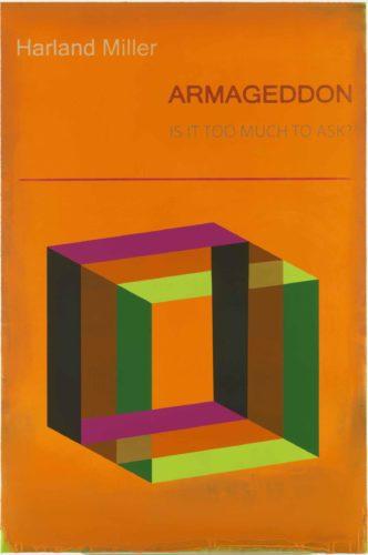 Armageddon (Medium) by Harland Miller
