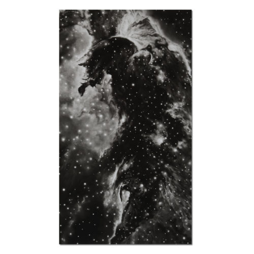 Horsehead Nebula by Robert Longo at