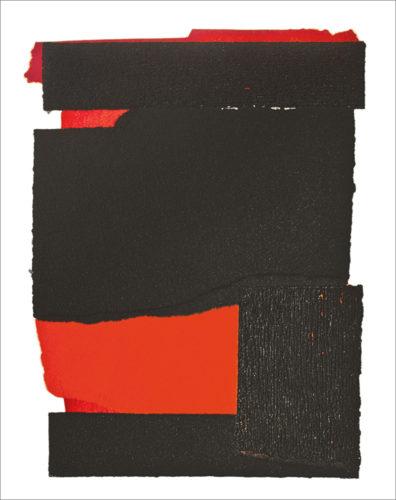 El Fuego by Rafael Canogar at