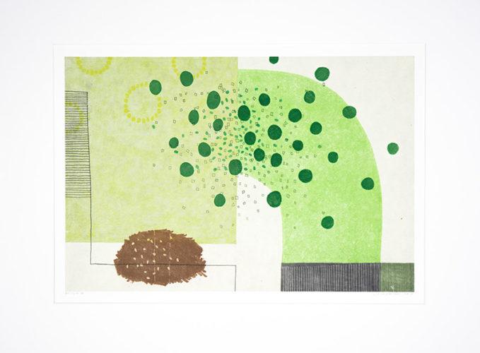 Ballinglen 4 by Sarah Smelser